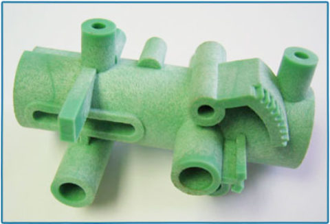 Is 3D Printing a Good Alternative to Plastic Injection Molding