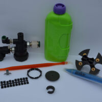 NJ Plastic Injection Molding
