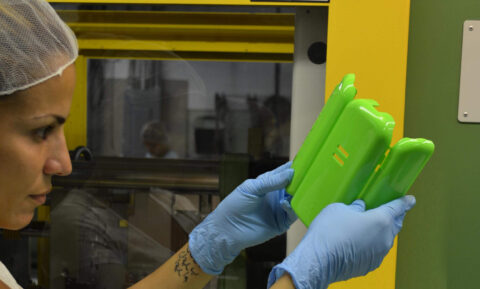 A Fast-Growth Market for the Injection Molding Industry